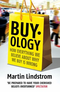 Buyology - Lindstrom, Martin
