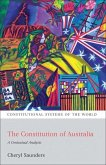 The Constitution of Australia: A Contextual Analysis