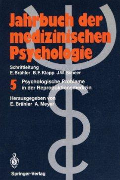Psychologische Probleme in der Reproduktionsmedizin