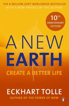 A New Earth - Tolle, Eckhart