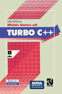 Effektiv Starten mit Turbo C++