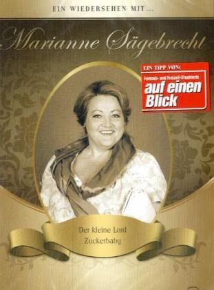Marianne Sägebrecht Filme