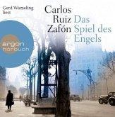 Das Spiel des Engels / Barcelona Bd.2 (9 Audio-CDs)