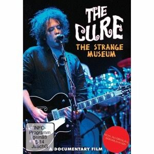 The Cure - Strange Museum - Cure,The