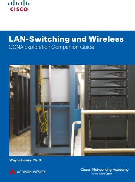 LAN-Switching und Wireless, m. CD-ROM - Lewis, Wayne