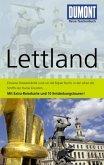 DuMont Reise-Taschenbuch Reiseführer Lettland