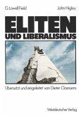 Eliten und Liberalismus