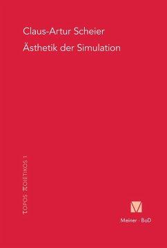 Ästhetik der Simulation