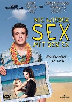 Nie wieder Sex mit der Ex - Jason Segel,Kristen Bell,Mila Kunis