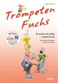 Trompeten Fuchs, m. Audio-CD