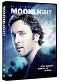 Moonlight, Die komplete Serie, 4 DVD-Videos
