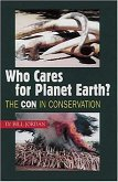 Who Cares for Planet Earth?: The Con in Conservation