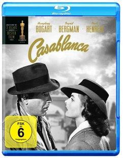 Casablanca (Einzeldisc)