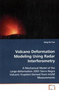 Volcano Deformation Modeling Using Radar Interferometry