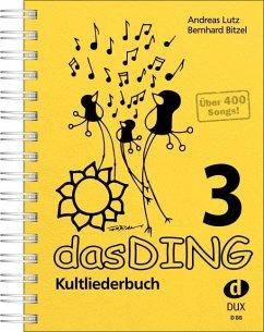 Das Ding - Lutz, Andreas; Bitzel, Bernhard