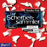 Der Scherbensammler, 5 Audio-CDs