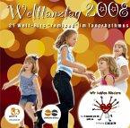 Welttanztag 2008-21 Welt-Hits Remixed Im Tanz...