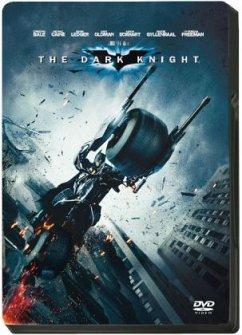Batman: The Dark Knight (Steelbook)