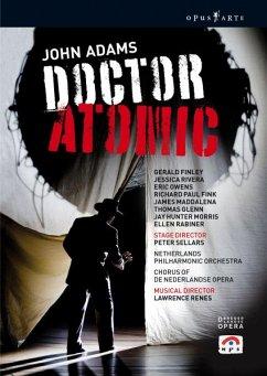 Adams, John - Doctor Atomic (2 DVDs)