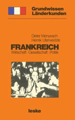 Frankreich - Menyesch, Dieter