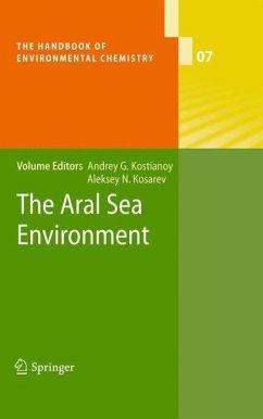 The Aral Sea Environment 7