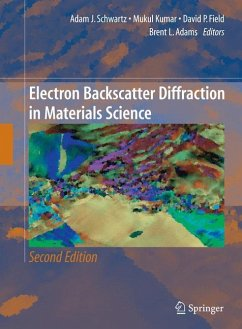 Electron Backscatter Diffraction in Materials S...