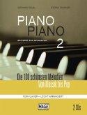 Piano Piano 2. CD Paket mit 2 CDs