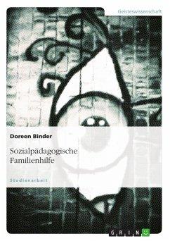 Sozialpädagogische Familienhilfe - Binder, Doreen