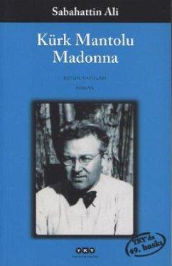 Kürk Mantolu Madonna - Ali, Sabahattin