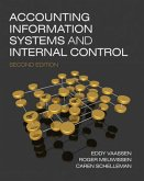 Accounting Information Systems and Internal Control