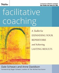 Facilitative Coaching - Schwarz, Dale