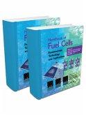 Handbook of Fuel Cells: Advances in Electrocatalysis, Materials, Diagnostics and Durability