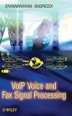 VoIP Voice and Fax