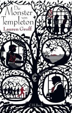 Die Monster von Templeton - Groff, Lauren