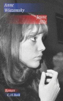 Jeune fille - Wiazemsky, Anne