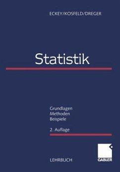 Statistik : Grundlagen - Methoden - Beispiele.