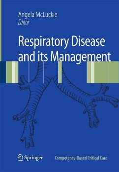 Respiratory Disease and its Management - McLuckie, A. (ed.)