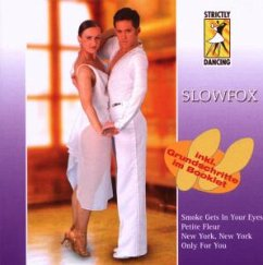 Strictly Dancing-Slowfox - Diverse