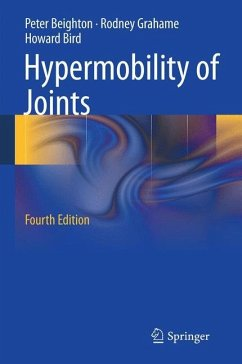 Hypermobility of Joints - Beighton, Peter; Grahame, Rodney; Bird, Howard A.
