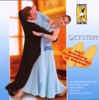 Strictly Dancing-Quickstep