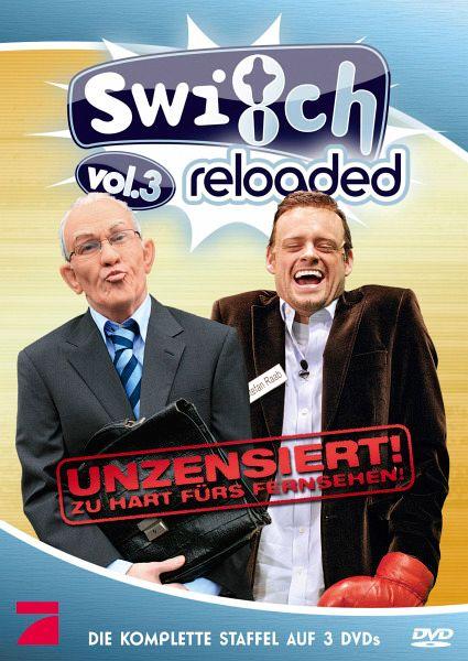 Mettigel Switch
