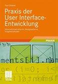 Praxis der User Interface-Entwicklung