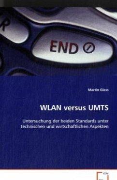 WLAN versus UMTS