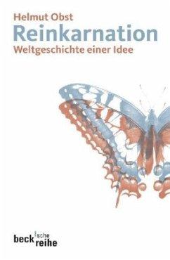 Reinkarnation - Obst, Helmut