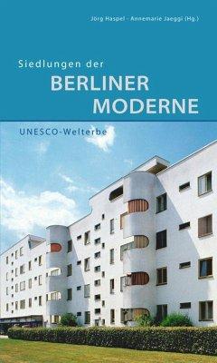 Siedlungen der Berliner Moderne