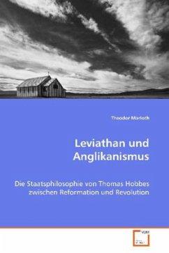 Leviathan und Anglikanismus