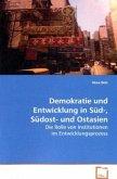 Demokratie und Entwicklung in Süd-, Südost- und Ostasien