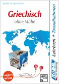 ASSiMiL Selbstlernkurs für Deutsche / Assimil Griechisch ohne Mühe