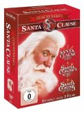 Santa Clause 1-3 (3 DVDs)