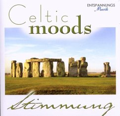 Celtic Moods-Entspannungs-Musik - Traumklang